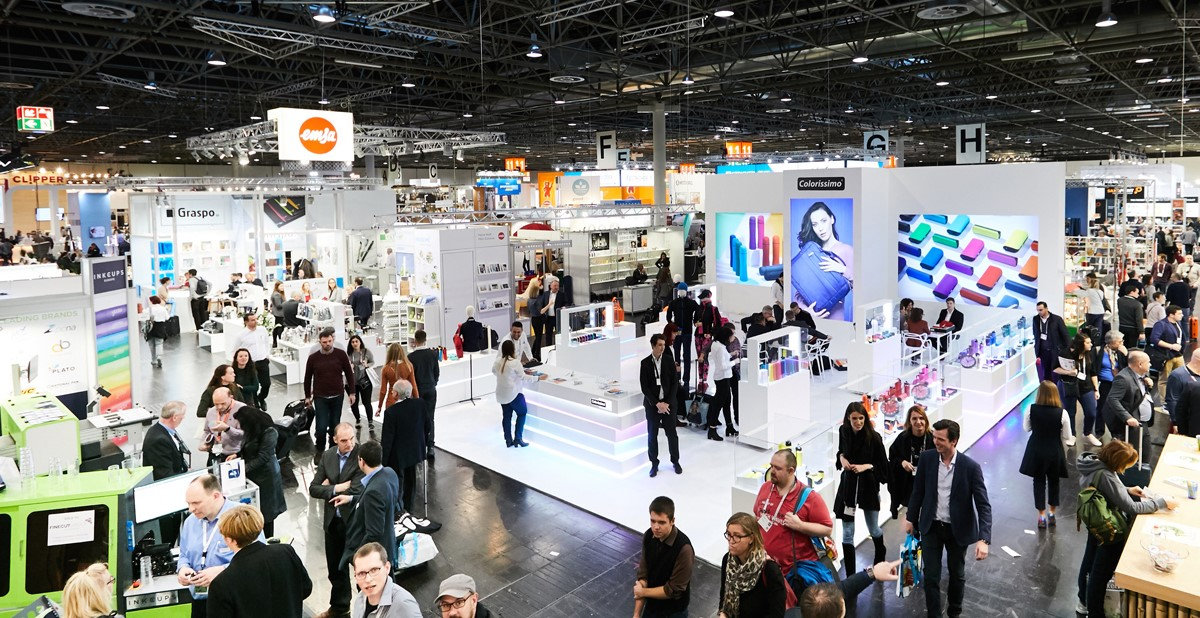 PPAI Media - The 2019 PSI Show Draws A Growing International