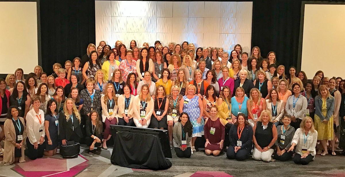 PPAI Media - PPAI's Exceptional Women's Leadership Conference