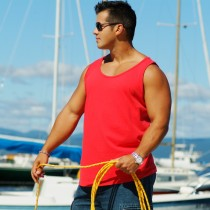 Heat It Up With Summertime Apparel