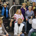 The Vernon Company Encourages Employee Wellness With 'Commit To Be Fit' Program