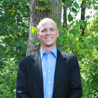 Meet Seth Barnett, PPAI's New Government Relations Manager