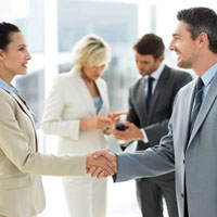Sales Start With An Introduction