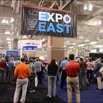 Expo East To Co-Locate With Imprinted Sportswear Show, Move To March In 2015