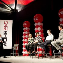 The SAGE Show Education, Events Impress Attendees