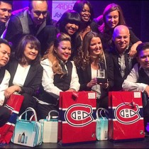 Spector & Co. Promotones Take First Place At G!EE 9-5 Edition Show
