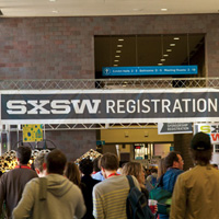 Making An Impression At South By Southwest