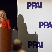 Breaking News – CPSC Commissioner Robinson Speaks At PPAI Product Safety Summit