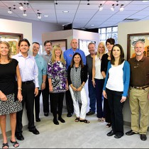 PPEF Executive Committee Visits PPAI For 2015 Planning Meeting