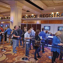 PPAI Expo 2015 Off To An Energetic Start