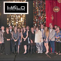 HALO Honors Its Account Executives, Supplier Partners In Vegas