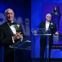 Fran Ford, CAS, Paul Kiewiet, MAS+, Inducted Into The PPAI Hall Of Fame