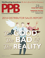 Rethinking The Cover of PPB Magazine