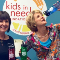 Kids In Need Celebrates 20 Years And An Industry Supplier's Generosity