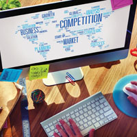 Meeting The Challenges Of New Competition