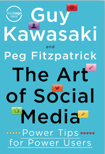 2-The Art of Social Media web