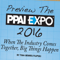 The PPAI Expo 2016