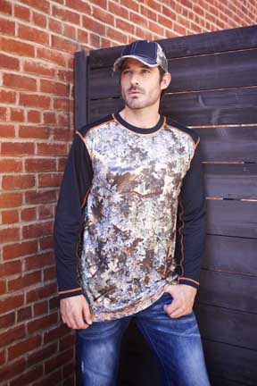 Kings Camo Crew web