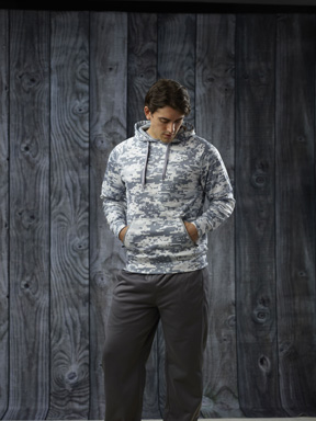 Volt Performance Fleece web