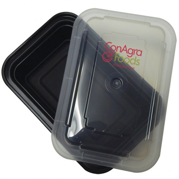 Diversified food container web