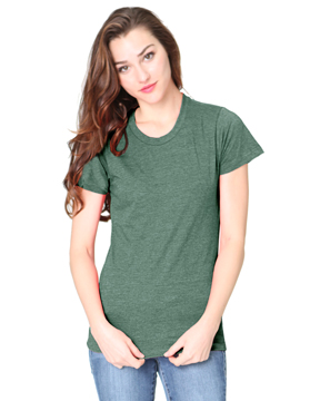 Royal Apparel Heather Pine Tee web
