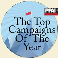 The Top Campaigns Of The Year