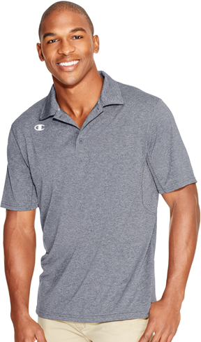 Champion Polo web