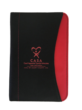 promotions CASA notebook