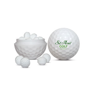 GB44 golf ball mints