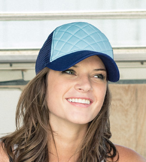 heritage quilted trucker web