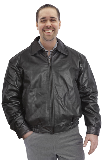 Apache Canyon mens bomber web