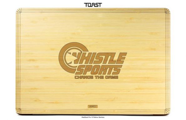 toast wood cover web