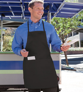 Featherlite Full Apron web