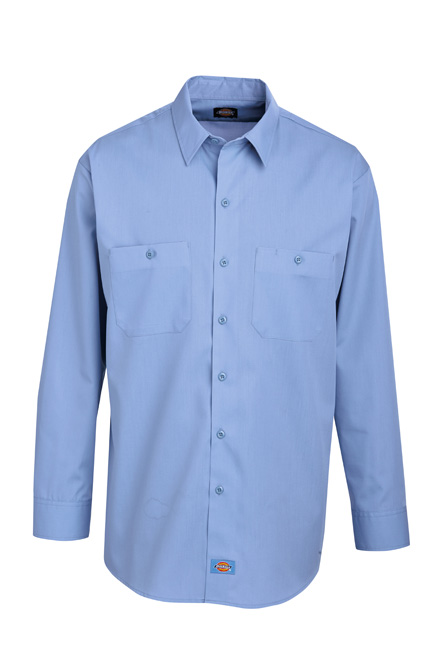 Dickies WorkTech shirt web