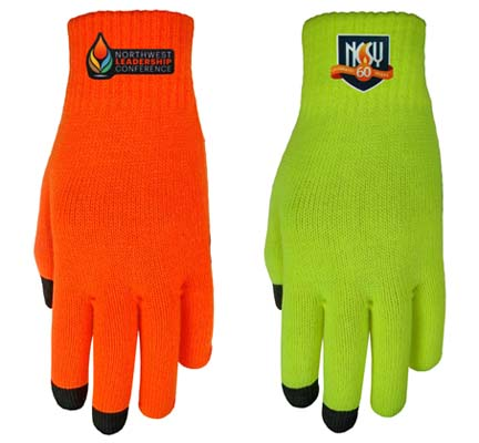 Text Gloves web