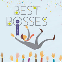 The 2016 Best Bosses