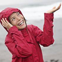 In The Forecast: Foul Weather Wear