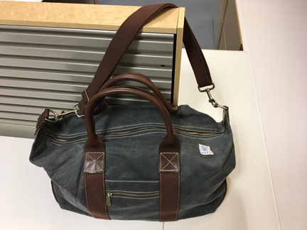 Axis custom bag web