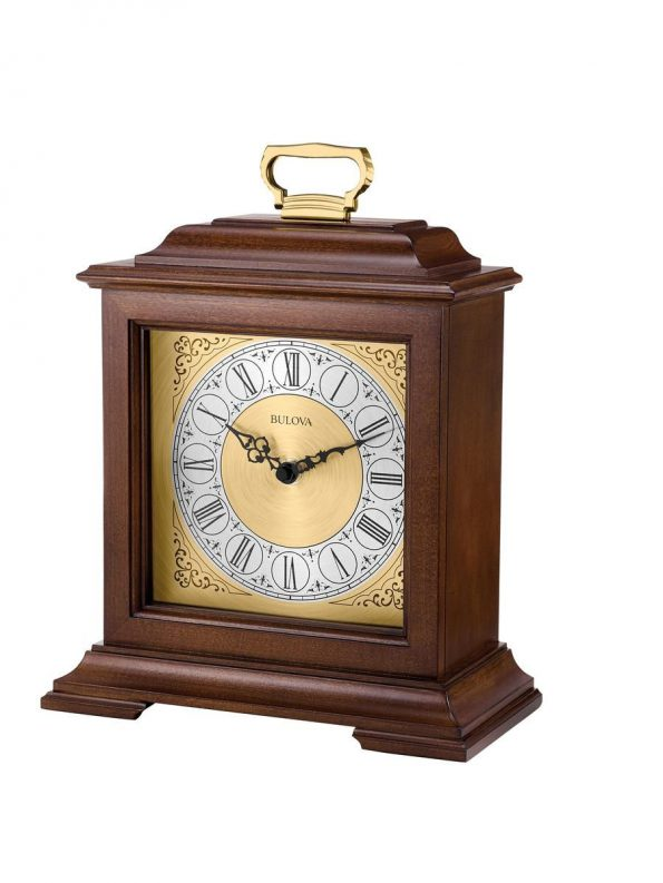 Beacon promotions clock