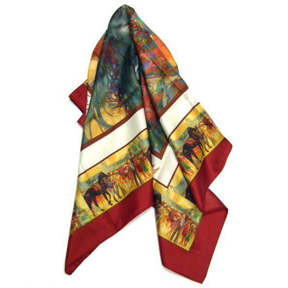 Buffalo Bay scarf copy