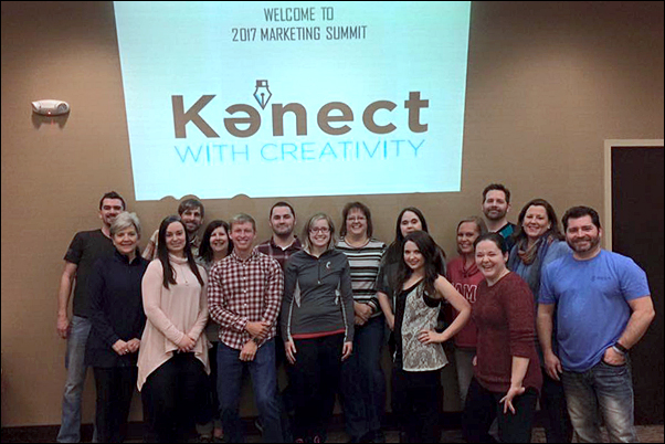 IMAGEN Brands Marketing Summit 2017 brought together the company's marketing and product development teams.