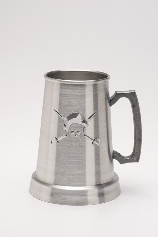 Old English Beer Tankard