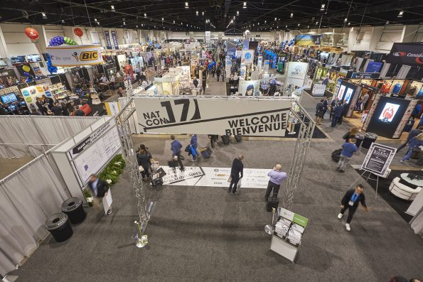 The 2017 National Convention drew more than 2,600 attendees, including 1,259 end buyers who attended with industry distributors.